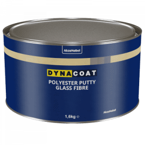 Polyester Putty Glass Fibre